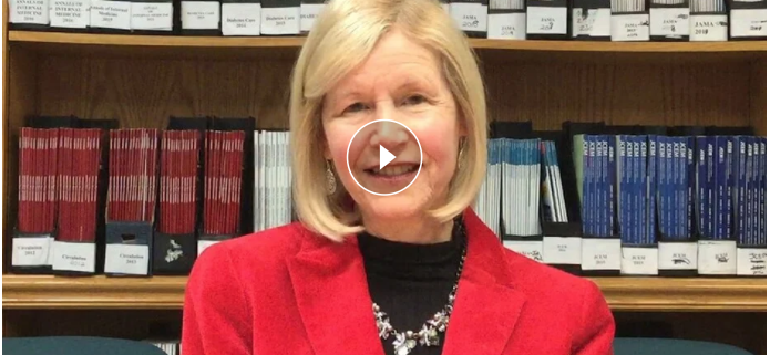 Dr. JoAnn Manson Talks About Vitamin D and COVID-19